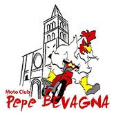 Moto Club Pepe Bevagna Logo